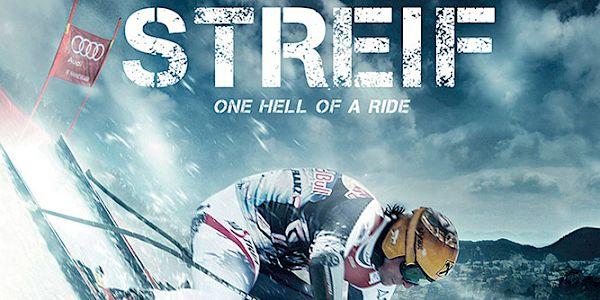 Streif-Film im Kino Kitzbühel