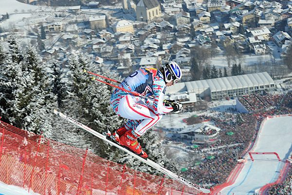 The Hahnenkamm Purse is Decided!