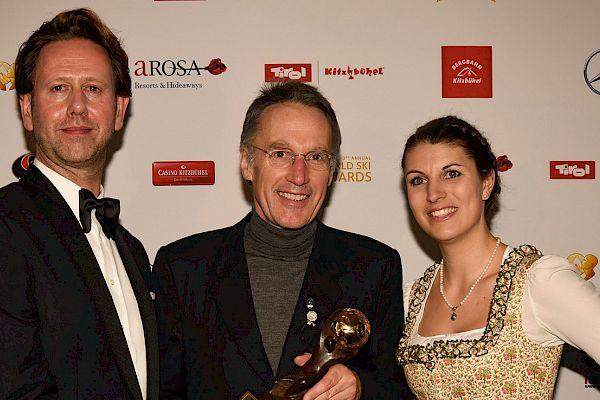 World Ski Awards Auszeichnung