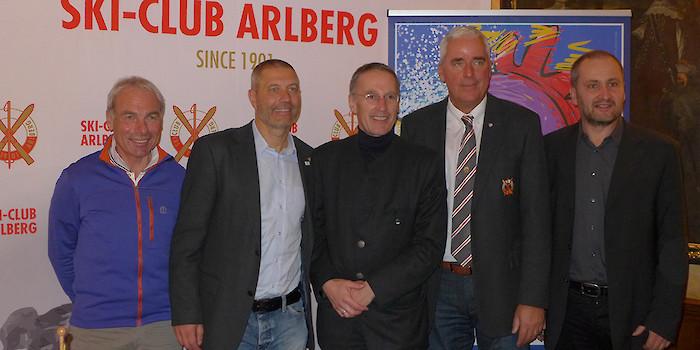 Zwei große Clubs treffen sich