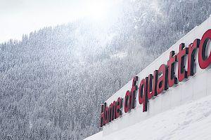 Kitzbühel – Home of quattro