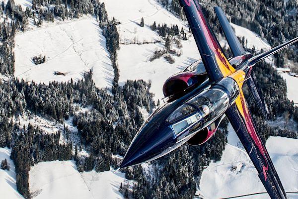 Special Flight Show