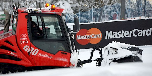 MasterCard makes it quick and easy