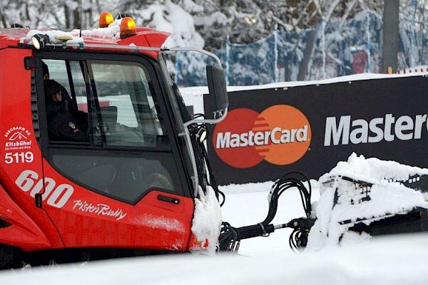 Schnell und einfach dank MasterCard