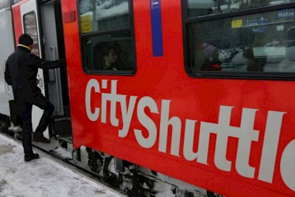 Getting to the 76th Hahnenkamm-Races with ÖBB