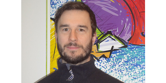 Alex Katholnig-Race Office staff member