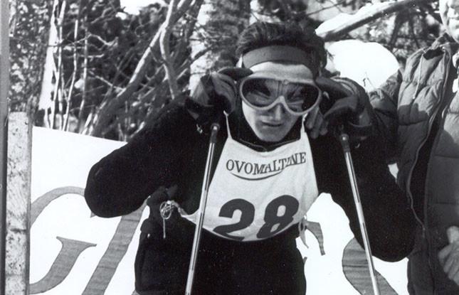 Egon Zimmermann I