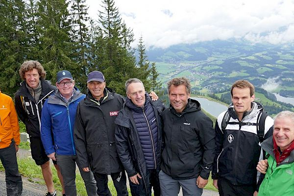 FIS Course Inspection