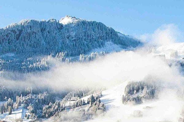 Ski Area Start