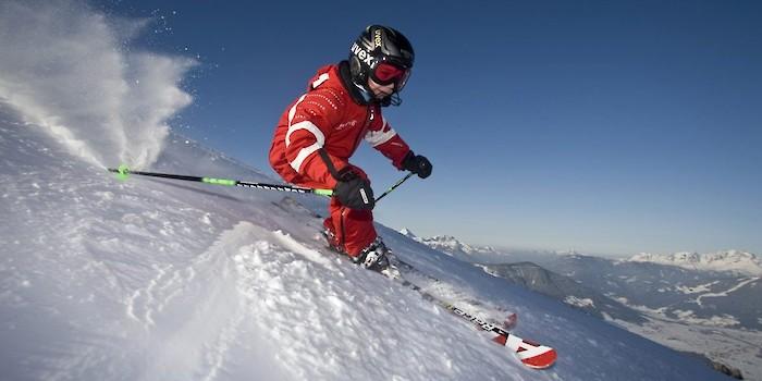 Gratis Skifahren am Hahnenkamm