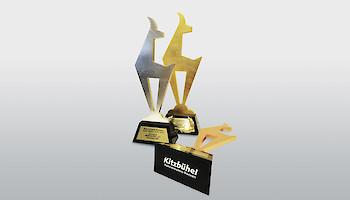 Die treuen Stifter der Hahnenkamm-Ehrenpreise