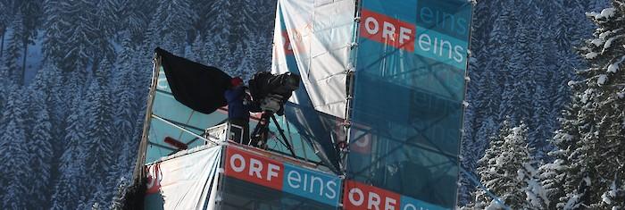 ORF erreicht 3,618 Millionen Fans
