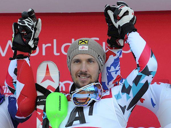 Das OK Hahnenkamm-Rennen gratuliert den WM-Medaillengewinnern