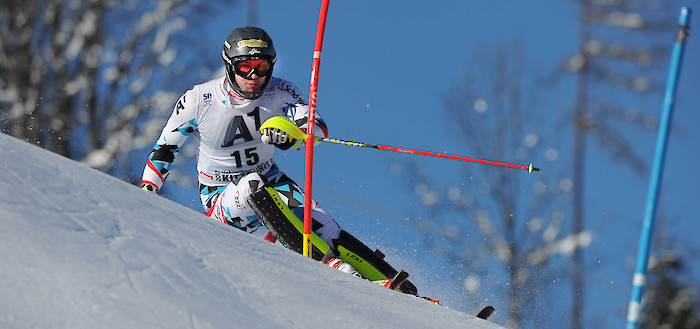 Michael Matt Ready for Kitzbühel