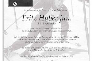 Pfiadi Fritz!