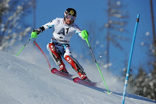 The best Kitzbühel slalom ever - vote now!