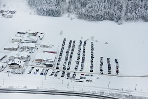 Parkraum Kirchberg in Tirol