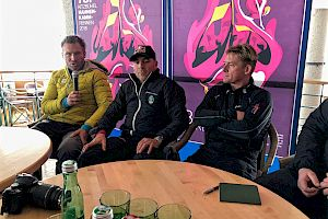 Positive Snow Checks: FIS confirms the 78th Hahnenkamm Races
