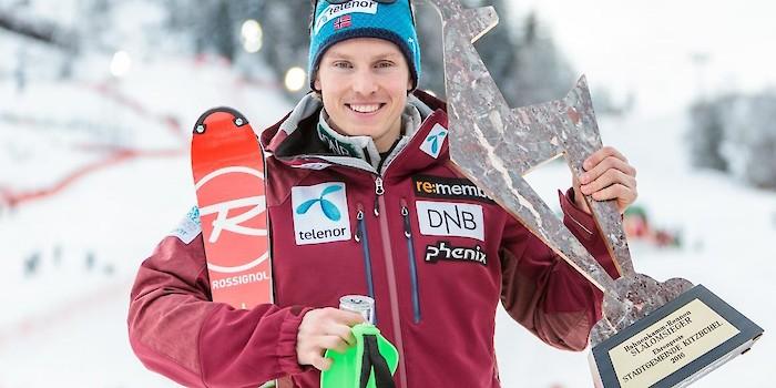 Henrik Kristoffersen