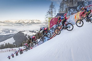Photo © Philip Platzer / Red Bull Content Pool