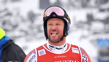 Two-fold victory for Norway in the Super-G