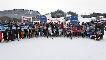 That was the KITZ-CHARITY-TROPHY 2018