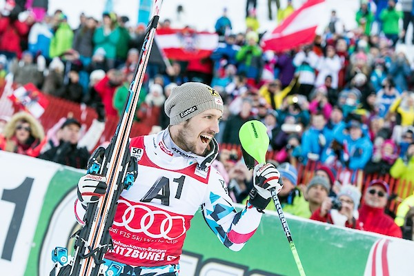 Marcel Hirscher – One victory shy of a record