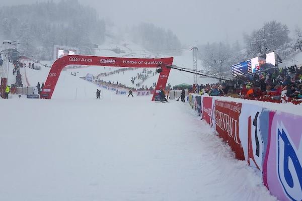 slalom kitzbühel ergebnis