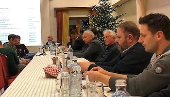 HKR General Meeting -