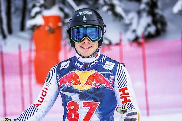Folgende Teams vertrauen Helly Hansen als Ausstatter: Schweden, Finnland, Kanada