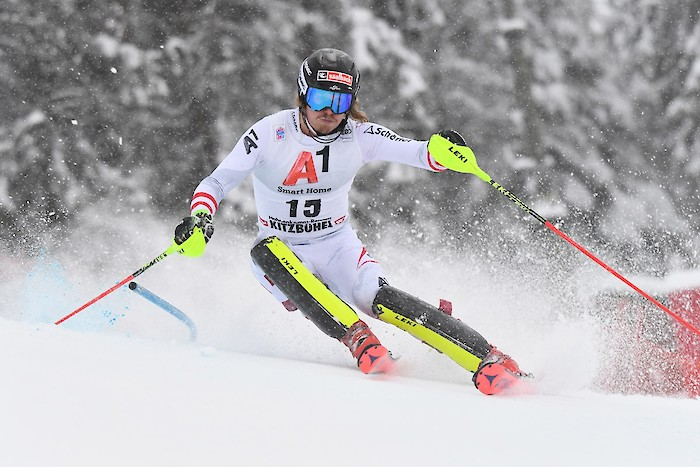 A1 – Premium Partner of the Hahnenkamm Races