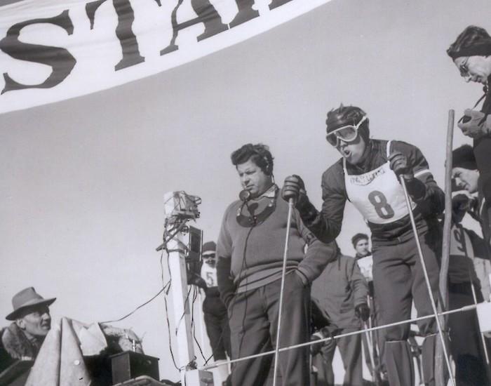 ORF Report: Ski Legends – The Kitzbühel Wonder Team