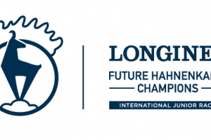 Team Austria 1 is Longines Future Hahnenkamm Champion