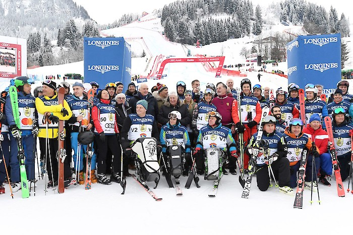 KITZ – CHARITY – Trophy 2019