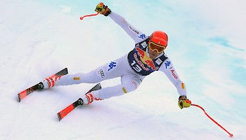 4. Christof Innerhofer (Photo: K.S.C.)