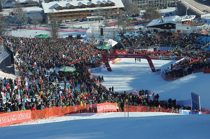 5 Facts on the Kitzbühel Slalom