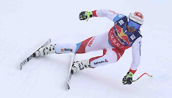 Those were the 79th Hahnenkamm-Races