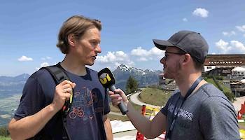 ÖSV-Herrenteam ging heute Streif-Bergauf!