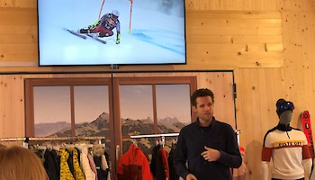 Helly Hansen presents their new 2020/2021 collection