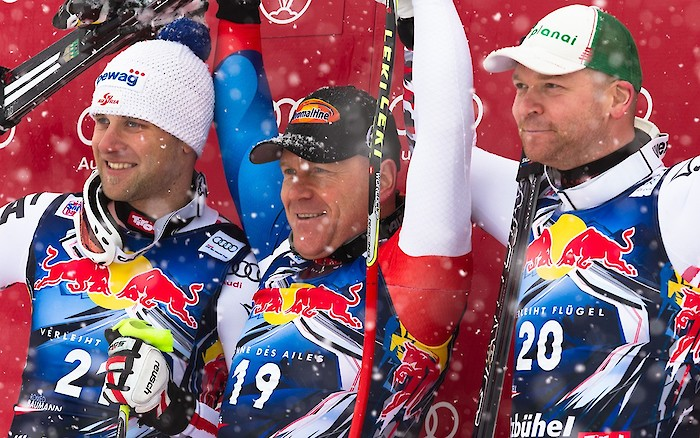 The 80th Hahnenkamm Races: What happened 10 years ago?