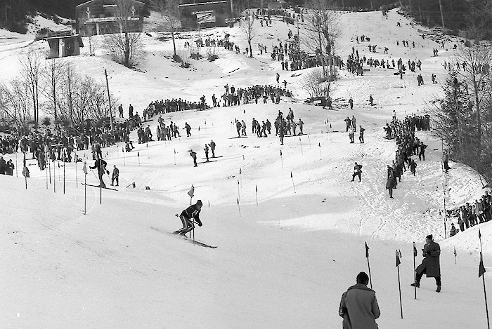 The 80th Hahnenkamm Races: What happened 55 years ago?