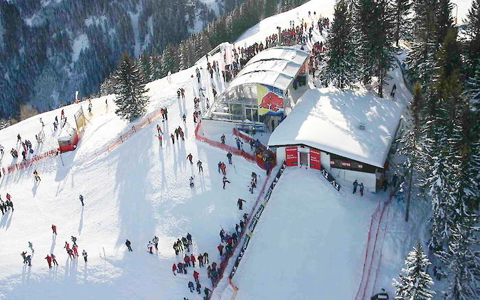 The 80th Hahnenkamm Races: What happened 20 years ago?