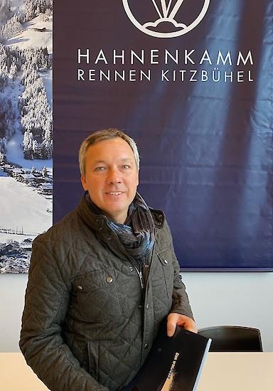 Interview: Fritz Strobl