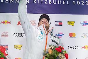 Norwegische Festspiele beim Super G: Kjetil Jansrud gewinnt vor Kilde und Mayer