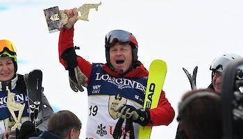 KITZ-CHARITY-Trophy: 200.000 Euro für Bergbauern in Not