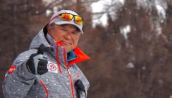 Hiroyuki Aihara – der Zaunkönig von der Mausefalle
