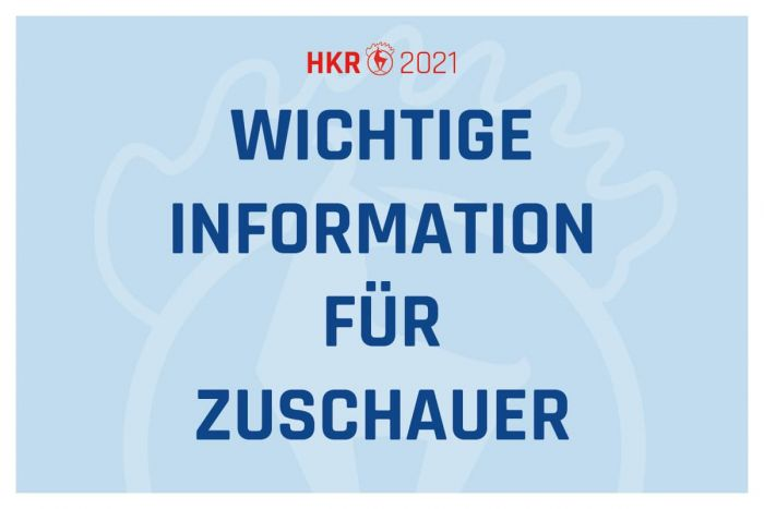 IT'S OFFICIAL: NO SPECTATORS AT HAHNENKAMM 2021
